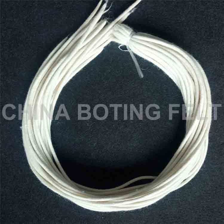 felt oil absorbing rope 5
