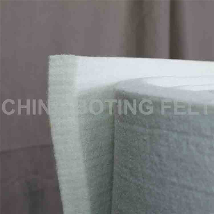 thick polyester fabric